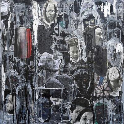 Fausto Fernandez, 'The Onlookers', 2016