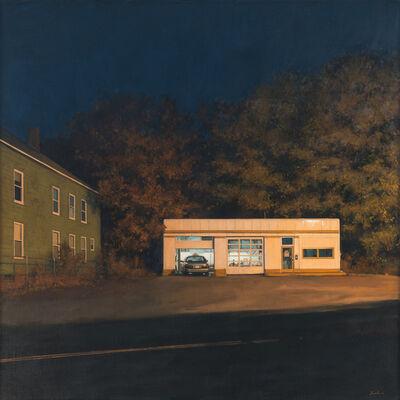 Linden Frederick, 'Taxi', 2016