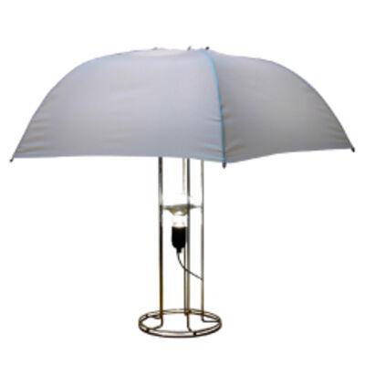 Gijs Bakker, ''Umbrella' Lamp Midcentury Droog Design, 1970s', ca. 1970s