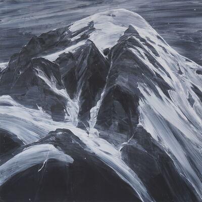 Kodai Kita, '剱岳山頂 / Mt. Tsugidake peaks', 2019