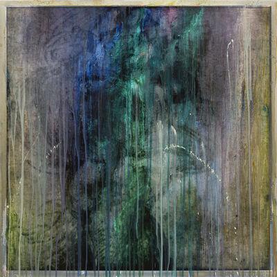 Lawrence Fodor, 'Fusion: Michelangelo + Perseus and Andromeda I', 2019-2020