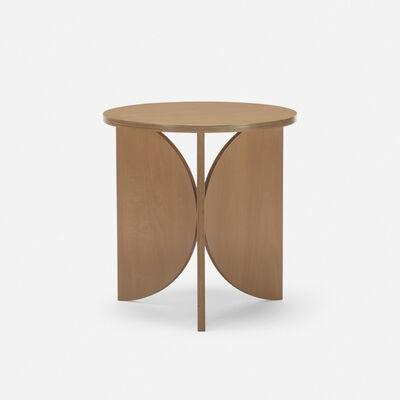 Scott Burton, 'Tripod table', 1979-81