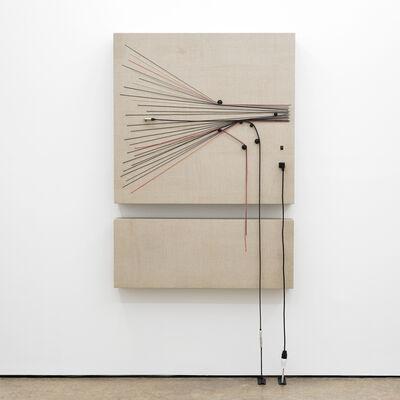Naama Tsabar, 'Transition', 2016