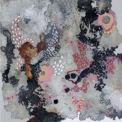 Sheila Giolitti, 'Primavera I', 2015