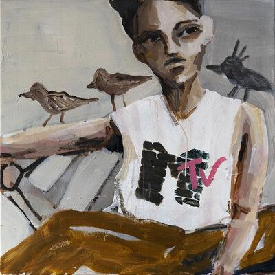 Mie Olise Kjærgaard, 'MTV Era', 2021