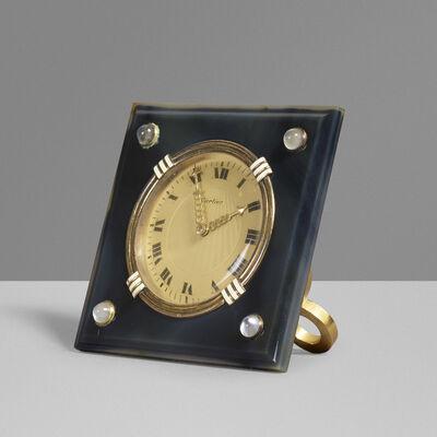 Cartier, 'Desk clock', c. 1920