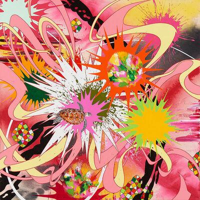 Kara Maria, 'Kaleidoscope Eyes', 2017