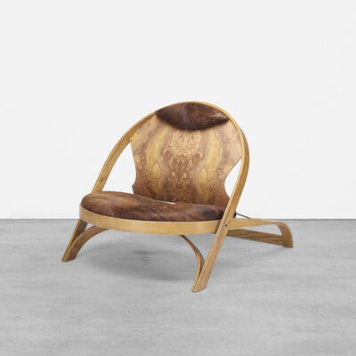 Richard Artschwager, 'Chair/Chair', 1987