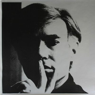 Andy Warhol, 'Self-Portrait (FS II.16)', 1966