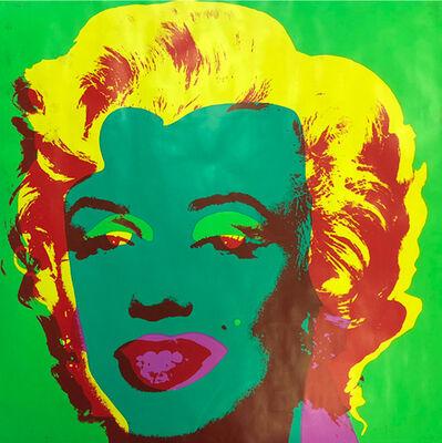 Sunday B. Morning, 'Marilyn II.25', 1980
