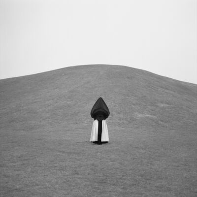 Trine Søndergaard, 'JØB IV, Dress of Mourning', 2016