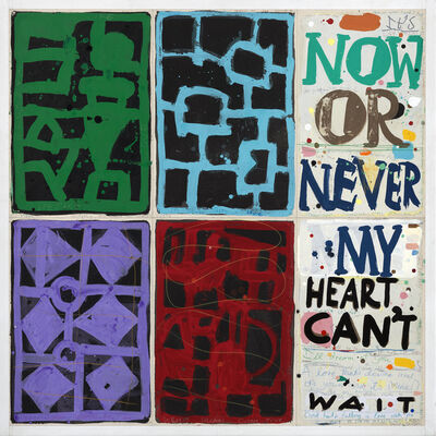 David Spiller, 'Now or Never', 2010