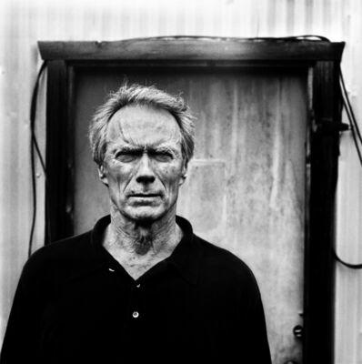 Anton Corbijn, 'Clint Eastwood, Los Angeles', 1997