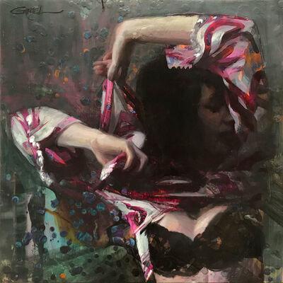 Gabriel Mark Lipper, 'Insomnia 11:00pm', 2018