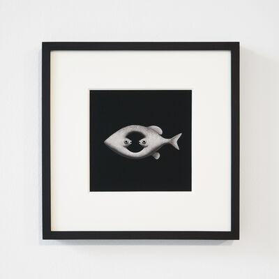 Jiha Jeon, 'COMBINED FISH', 2017