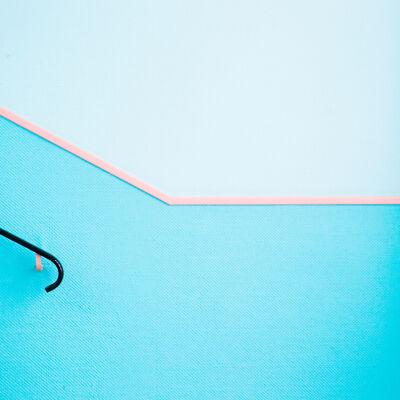 Matthieu Venot, 'Untitled I, Ground Loop series', 2015