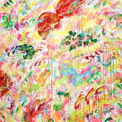 Ayako Rokkaku, 'ARP19-034', 2019