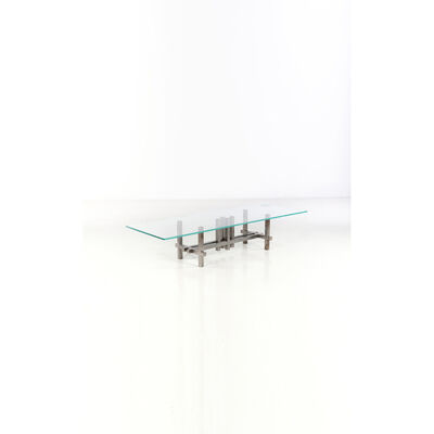 Marino di Teana, 'Moyen Age, Coffee table, Artist proof'