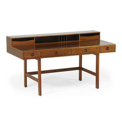 Peter Lovig Nielsen, 'Flip-top partner's desk, Denmark', 1969