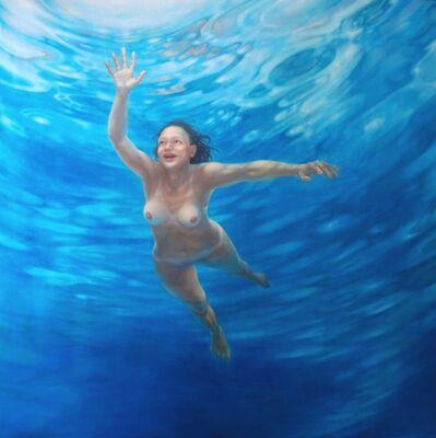 Hiromi Sengoku, 'Cosmic medley ', 2012