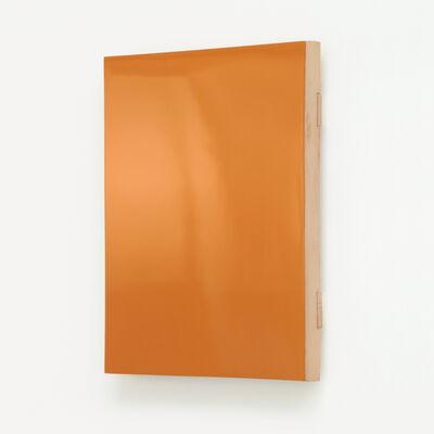 Nicolas Kozakis, ''Corvette GMAtomic Orange - Met'', 2007