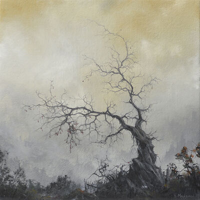 Brian Mashburn, 'Tree 2', 2017