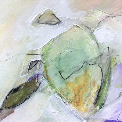 Cynthia Knapp, 'Mercer Lake Series (7230)', 2019