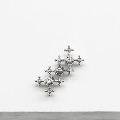 Gabriel Orozco, 'Secuencia modular', 2016