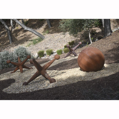 David Tanych, '[ 12 ] Medium Game'