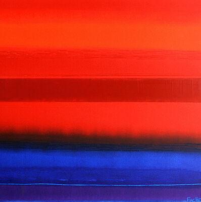 Carla Fache, 'Spiral Energy', 2010