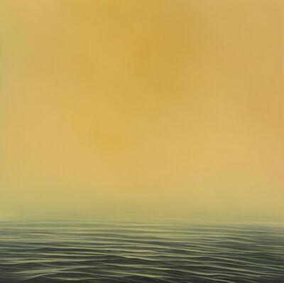 Louise LeBourgeois, 'Sun Pulse', 2017