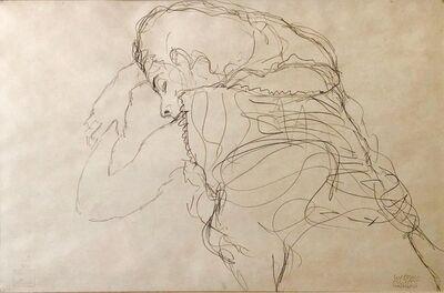 Gustav Klimt, 'Untitled', 20th Century