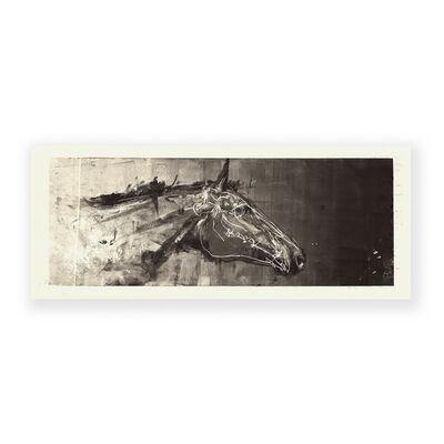 Gonzalo Borondo, 'Insurrecta V (Caballo Esqueleto)', 2020