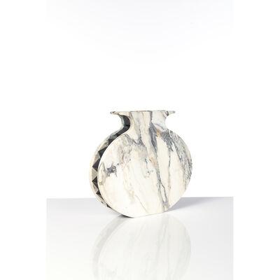 Martine Bedin, 'Bastia Noir, Vase', 2006