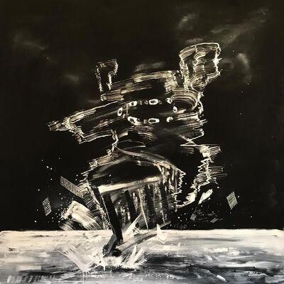 Daijiro Hama, 'Dancing in the Dark ', 2019