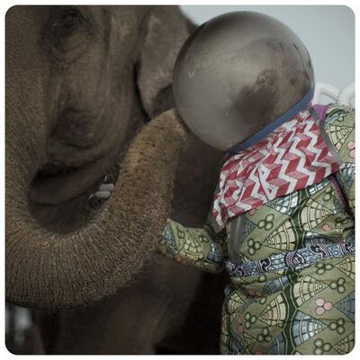 "Cristina De Middel, '""Butungakuna"" from the series ""Afronauts""', 2012"