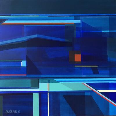 Shilo Ratner, 'Littoral No. 320', 2018