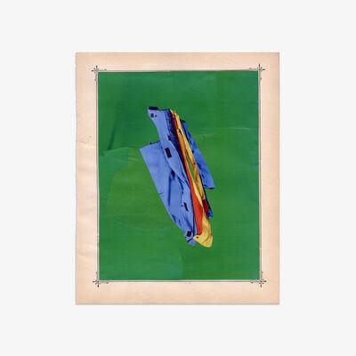 Michael Desutter, 'Balenciaga 2018 III', 2018
