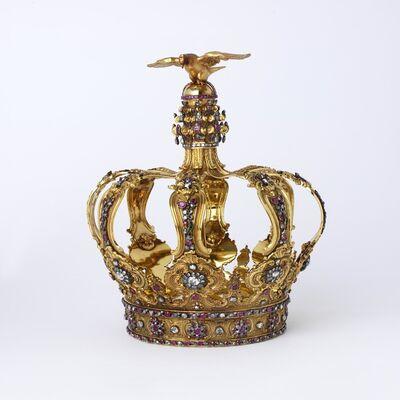 'Ecclesiastical Crown', 1750