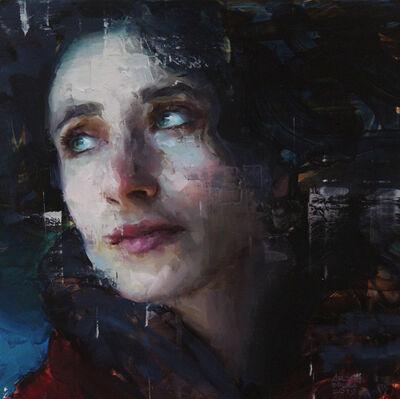 Aron Belka, 'Lizzie', 2019