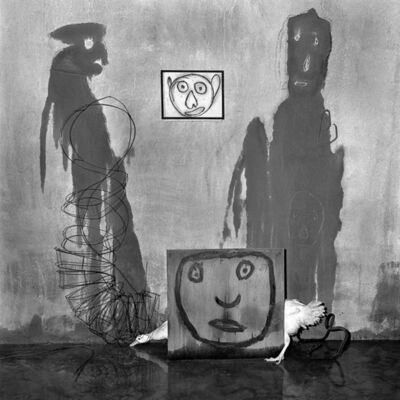 Roger Ballen, 'Transformation ', 2014