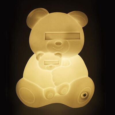 Medicom Toy, 'UNDERCOVER BEAR LAMP', 2018