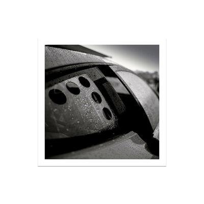 Lou Boileau, 'Ferrari F430 Rain Drops', 2018