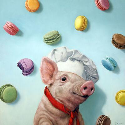 Lucia Heffernan, 'Baker's Dream', 2020