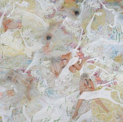 Annie Baillargeon, 'Le festin des sirènes  6', 2019
