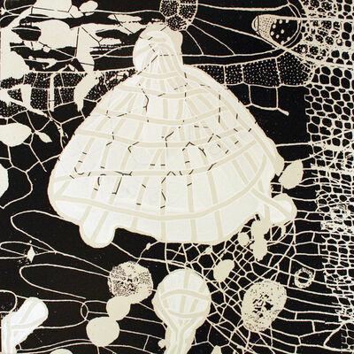 Michael DesRosiers, 'Toll of a Titanium Bell', 2017