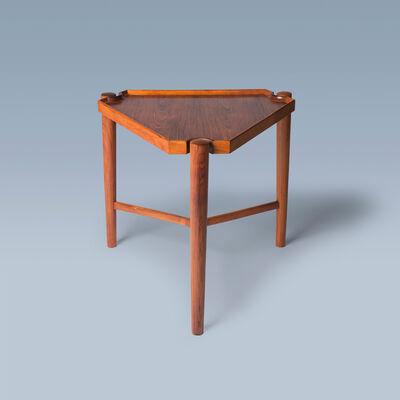 William Watting, 'Side table', 1940-1949