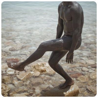 "Cristina De Middel, '""Wolohka""  from the series ""Afronauts""', 2012"