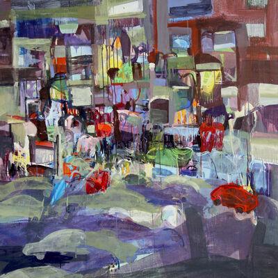 Mutaz Elemam, 'Untitled', 2014