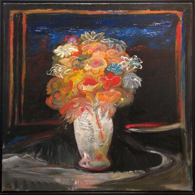 Yehouda Chaki, 'Window 0104', 2001